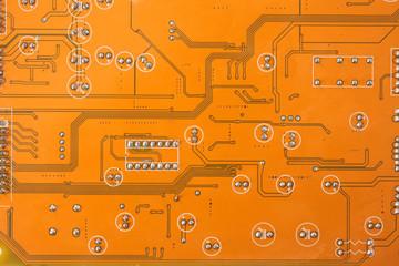electronic microchip