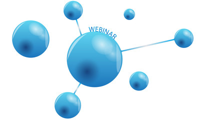 Blue Webinar Connections