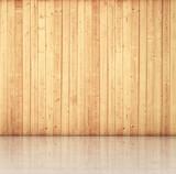 Fototapety vintage wood wall