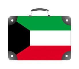 Suitcase Kuwait