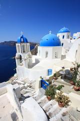 Grèce / Santorin - Santorini