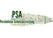 Persönliche Schutzausrüstung (PSA), Arbeitsschutz