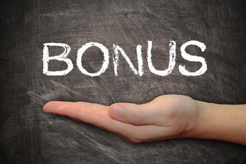 Tafel - Bonus
