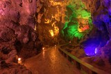 crown cave guilin guangxi province china
