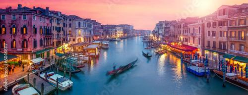 Aluminium Venetie Venedig Panorama