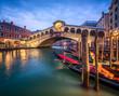 Ponte di Rialto in Venedig - 60468365