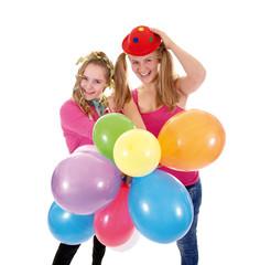 Karneval Teenager