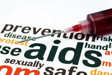 Aids concept