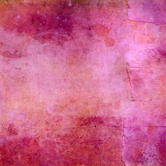 abstract old pink background