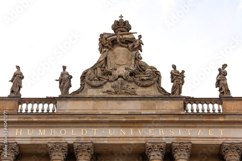 Humboldt University Berlin