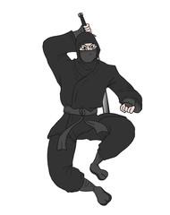 Attack ninja