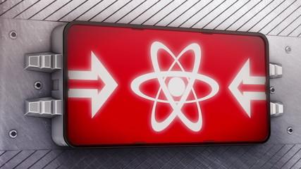 Atom. Looping.