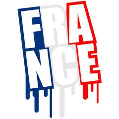 Cool France Stamp