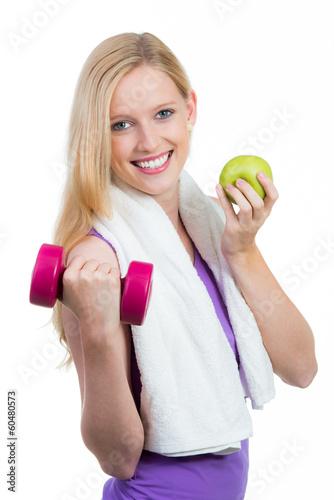 gesund leben