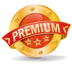 Button Premium