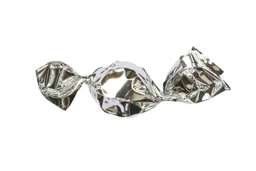 Silber Bonbon