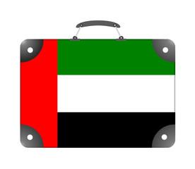 Suitcase UAE