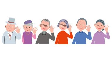 高齢者 ニュース
