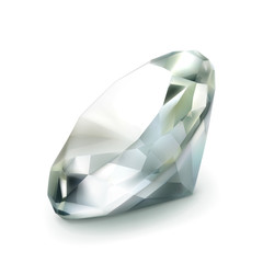 Diamond, vector object