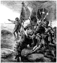 Conquistadores - 16th century