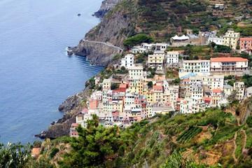 Village of Riomaggiore