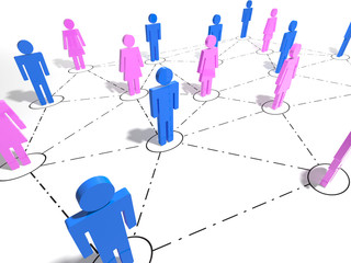 People network