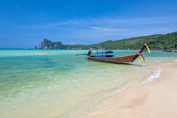 phi phi - Krabi Thailand