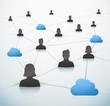 Groupe travail cloud computing