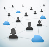 Groupe travail cloud computing