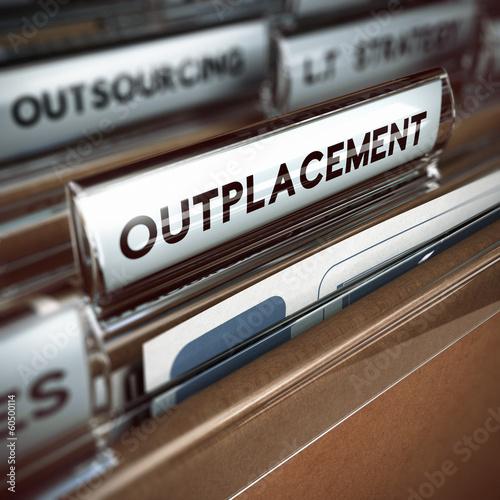 Outplacement Concept