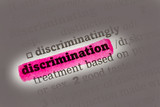 Discrimination  Dictionary Definition