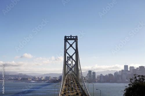 Bay Bridge © Tatiana Morozova