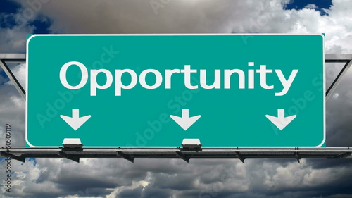 Freeway to Opportunity