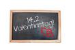 14.2 Valentinstag