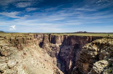 Canyon americano