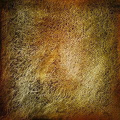 Dark Gold Black Grainy Grunge Textured Watercolor Background