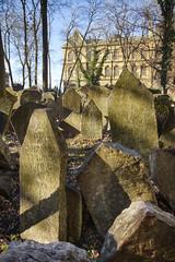 Prag Friedhof