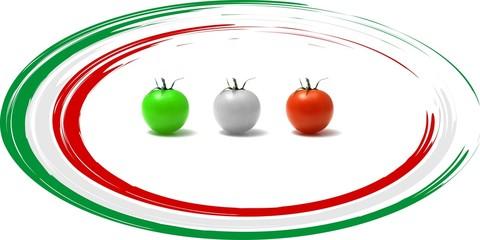 Piatto It Pomodori