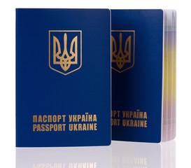Passport Ukraine