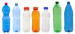 Plastic bottles - 60515538