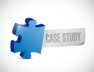 case study sign illustration design