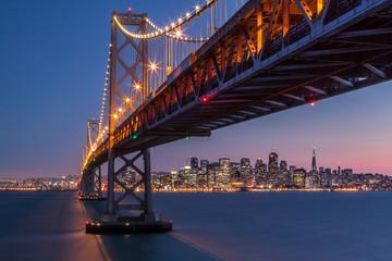 Framing San Francisco