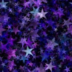 Stars galore