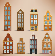 8 Holland Houses
