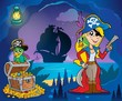 Pirate cove theme image 9