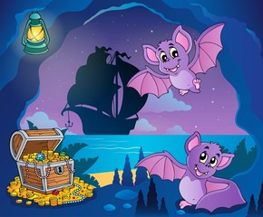 Pirate cove theme image 8