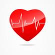 Herz EKG icon
