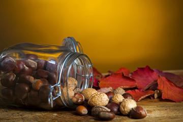 fall fruits 3