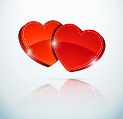 coeur amour Saint-Valentin
