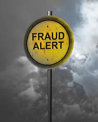 Warning of Fraud